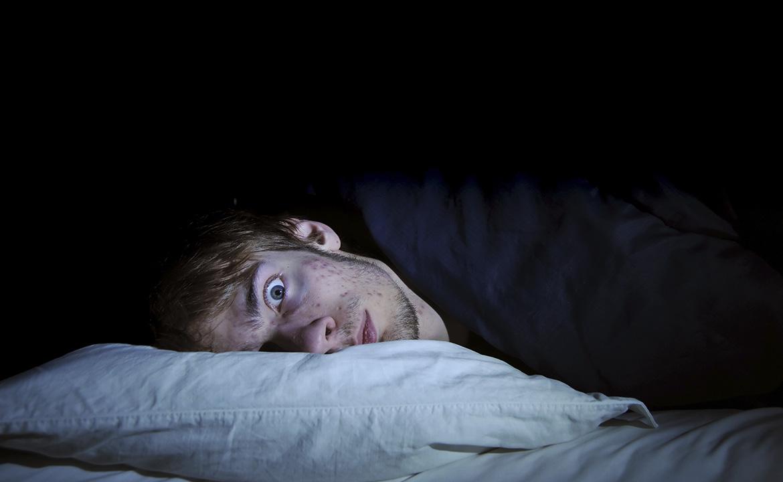 сколько можно не спать