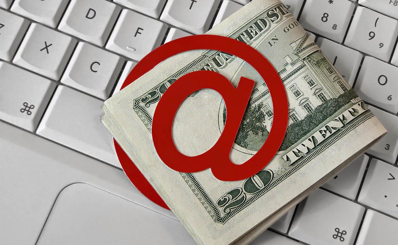 Сколько можно заработать на Е-mail рассылках