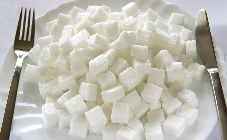 насколько вредный сахар