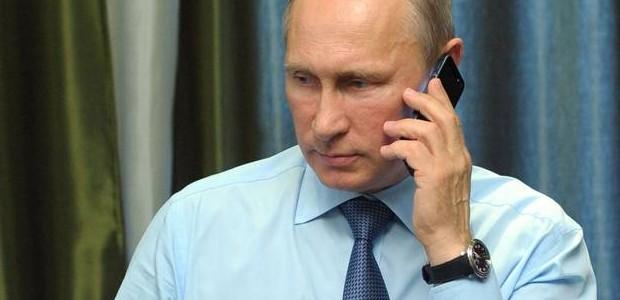 Сколько лет Путину