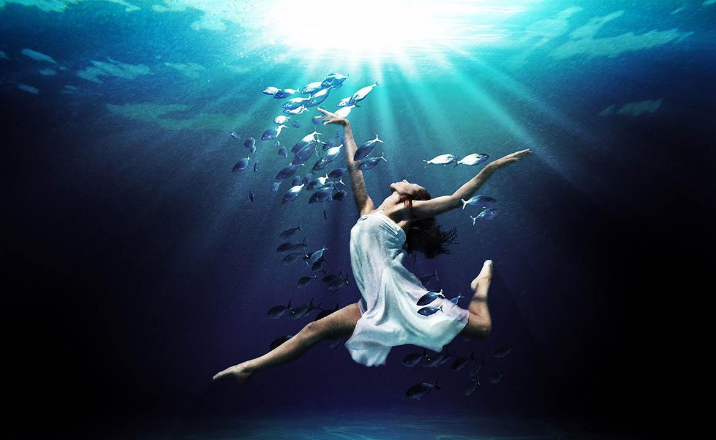 Сколько можно не дышать под водой
