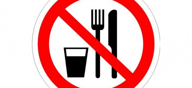 сколько можно прожить без еды