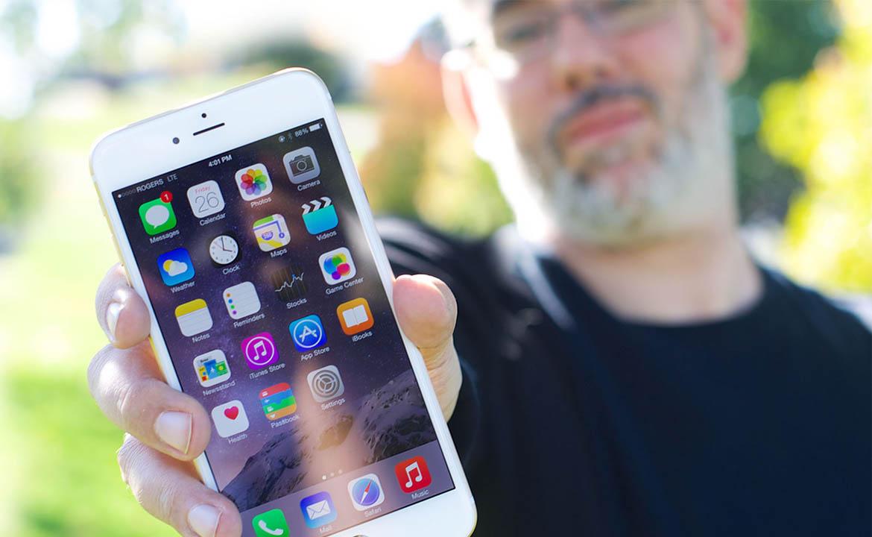 сколько стоит айфон-6