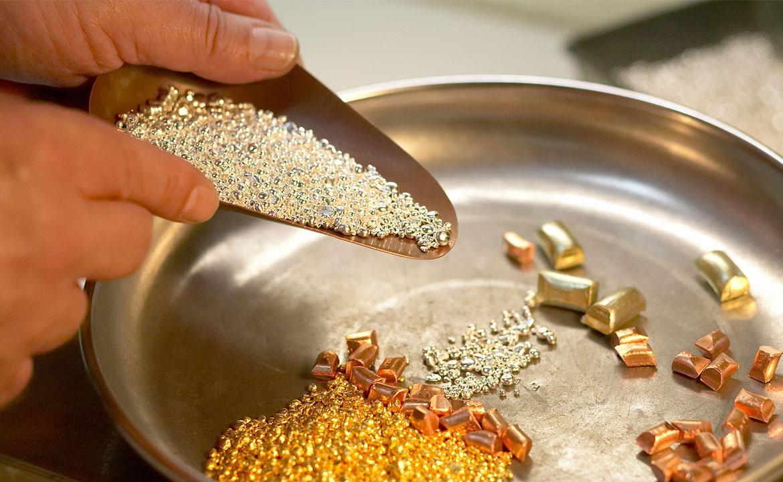 цена за грамм золота в ломбарде