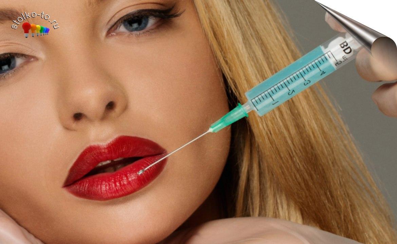 Насколько больно увеличивать губы