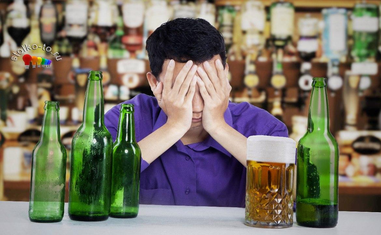 Сколько можно алкоголя в день