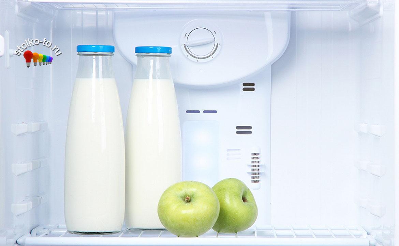 Cколько можно хранить грудное молоко