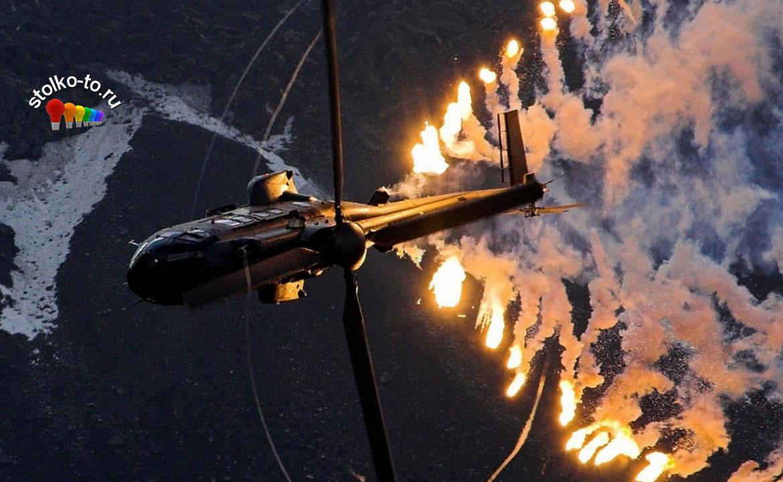 Сколько стоит вертолет