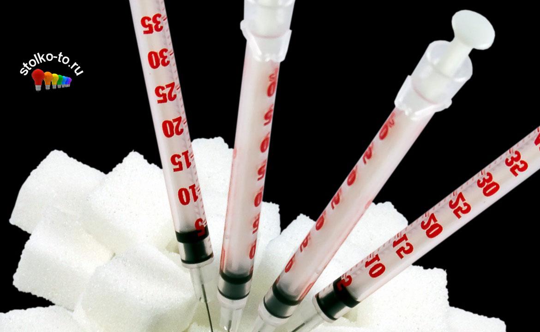 Чем опасен сахарный диабет