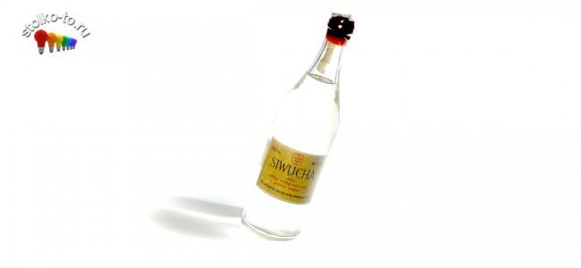 Насколько опасен суррогатный алкоголь