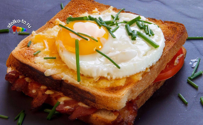 Топ лучших бутербродов мира