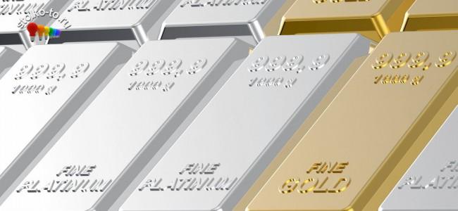 Топ самых дорогих металлов