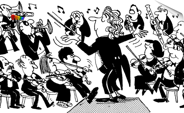 Насколько важно слушать классическую музыку