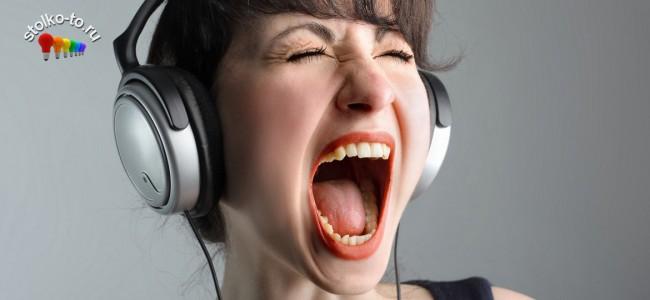 Насколько полезно слушать музыку