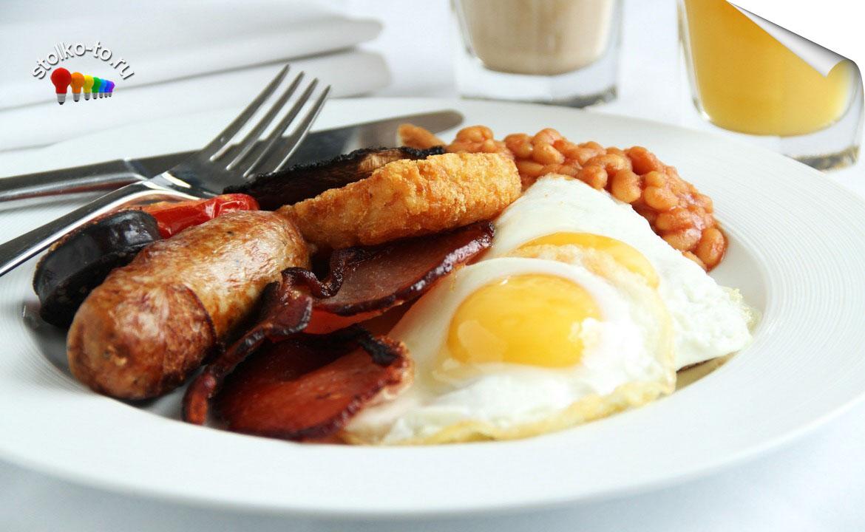 Чем полезен завтрак