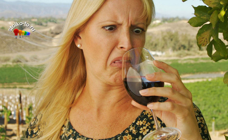 Топ 10 опасных напитков