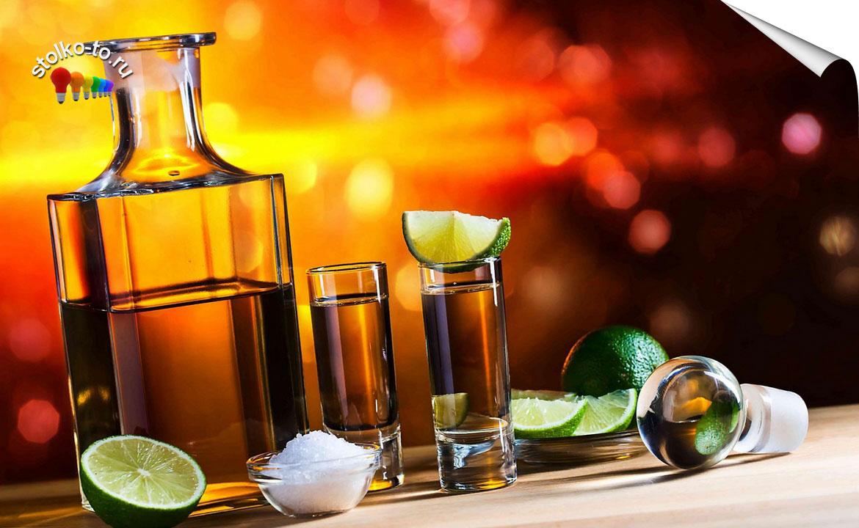 Топ лучших алкогольных напитков