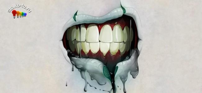 Чем опасны болезни зубов