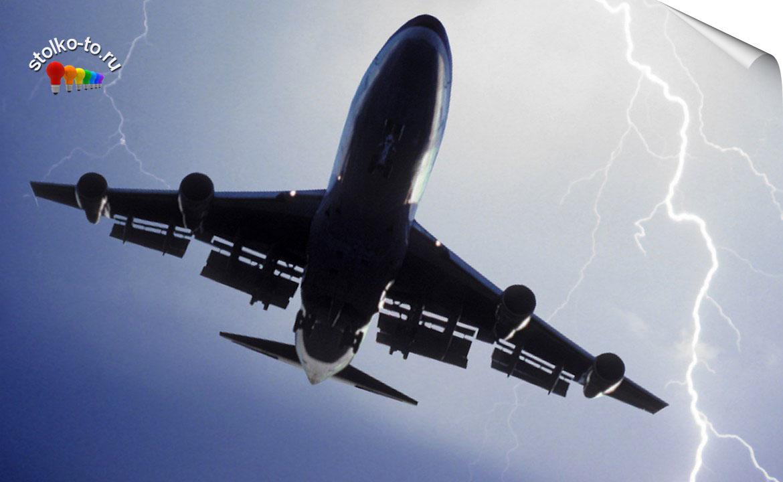 Насколько опасна турбулентность для самолета